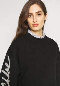 See by Chloé - Sweter - charcoal black - 3