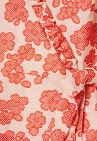 Hofmann Copenhagen - KRISTEN - Robe d'été - coral - 5