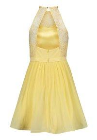Vera Mont - Cocktail dress / Party dress - mellow yellow - 3