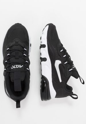 AIR MAX 270  - Sneakers laag - black/white