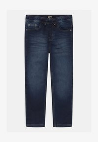 Molo - AUGUSTINO - Slim fit jeans - dark indigo - 0