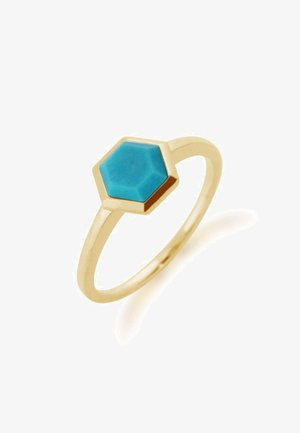 Ring - turquoise
