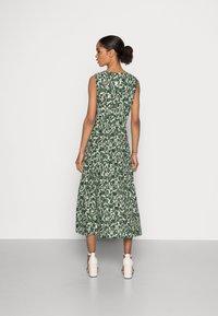 Marc O'Polo - Day dress - green - 2
