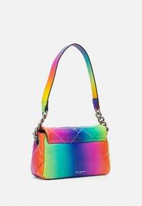 Kurt Geiger London - KENSINGTON BAG - Bolso de mano - multi-coloured - 1