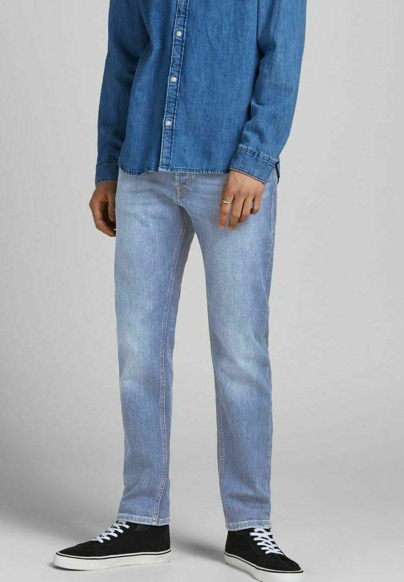 Herren COMFORT FIT MIKE ORIGINAL - Jeans Tapered Fit