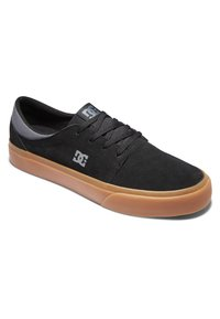 DC Shoes - Sneakers laag - black/grey/grey - 2