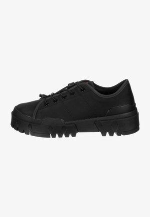 HMR PEAK LO - Skate shoes - black