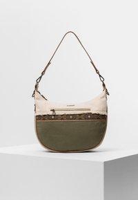 Desigual - BOLS MILIBELLINI SIBERIA - Handbag - green - 2