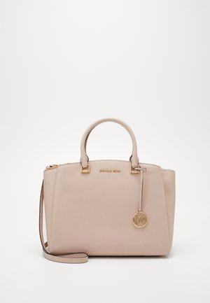 SATCHEL - Handbag - soft pink
