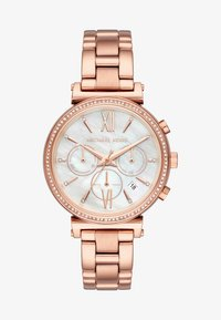 Michael Kors - SOFIE - Montre - rosegold-coloured - 1
