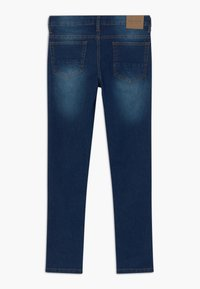 Blue Seven - TEENS BASIC SLIM - Slim fit jeans - jeansblau - 1