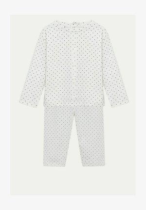 CARLOTAB - Pyjama set - světle šedá vigore