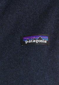 Patagonia - BETTER SWEATER - Liivi - new navy - 6