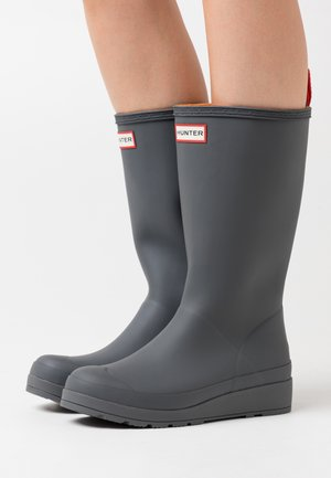 ORIGINAL INSULATED PLAY TALL - Wellies - noctis