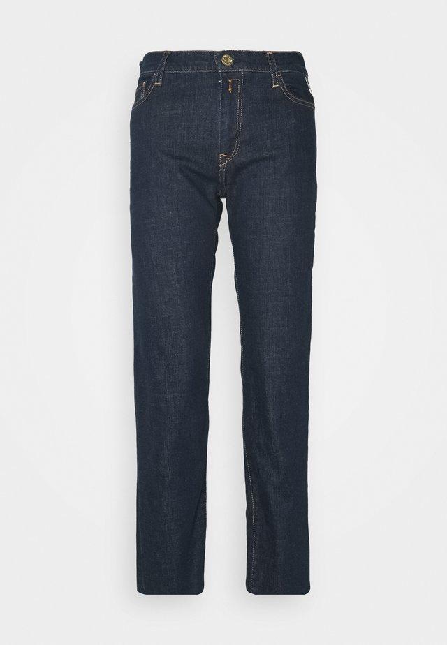 JULYE - Jeans Straight Leg - dark blue