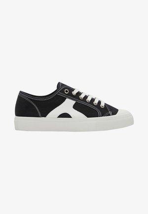 SKANSTULL - Sneakers laag - black