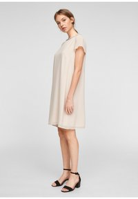 comma - Day dress - beige - 1