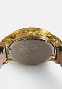 Versace Watches - CODE - Klokke - black - 2