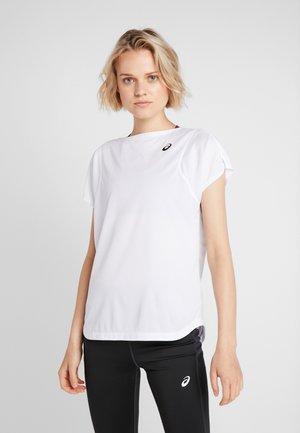 PRACTICE - Camiseta básica - brilliant white