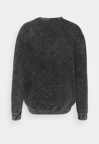 Zign - UNISEX - Sweatshirt - black - 1