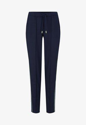 THEA - Teplákové kalhoty - navy-blau