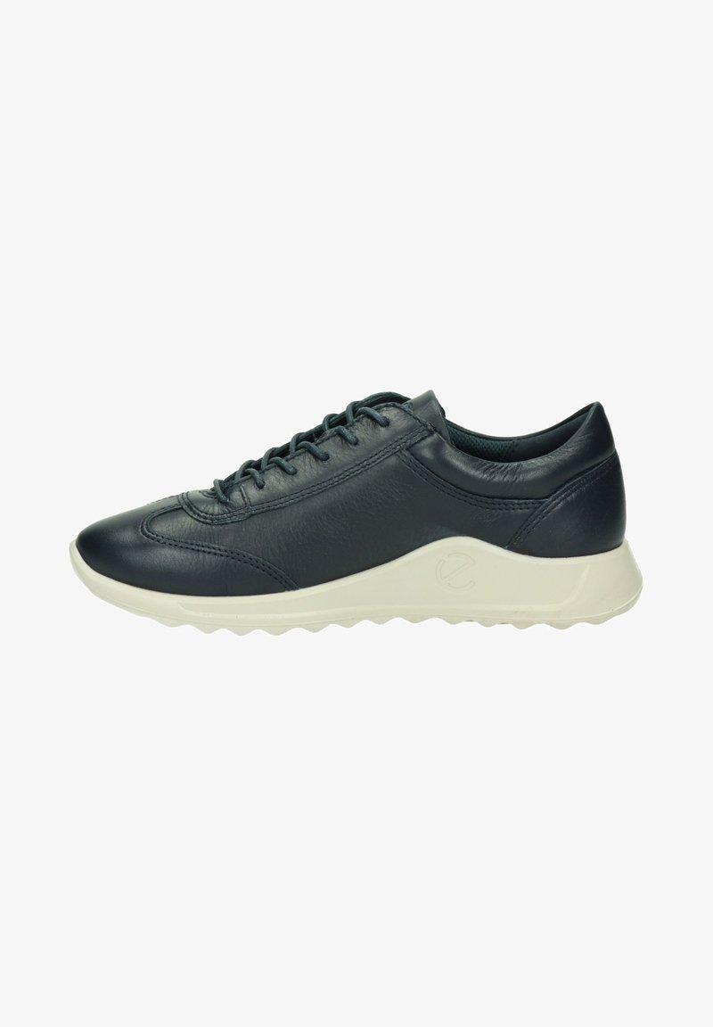ECCO - FLEXURE RUNNER - Sneaker low - blauw