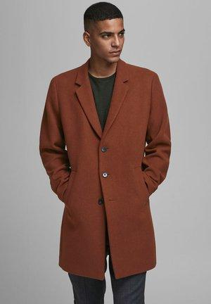 JJEMOULDER  - Short coat - cappuccino