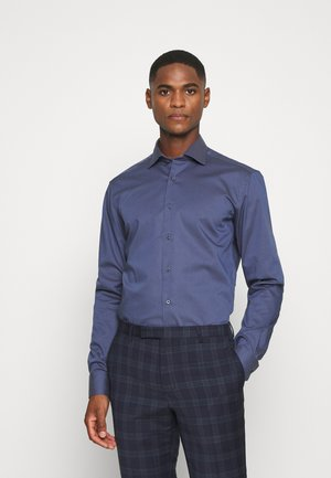 CLASSIC SLIM FIT - Formal shirt - dark blue
