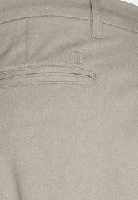 Les Deux - PAUL BRUSHED PANTS - Tygbyxor - beige - 2