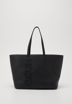 CHELSEA  - Shopper - black