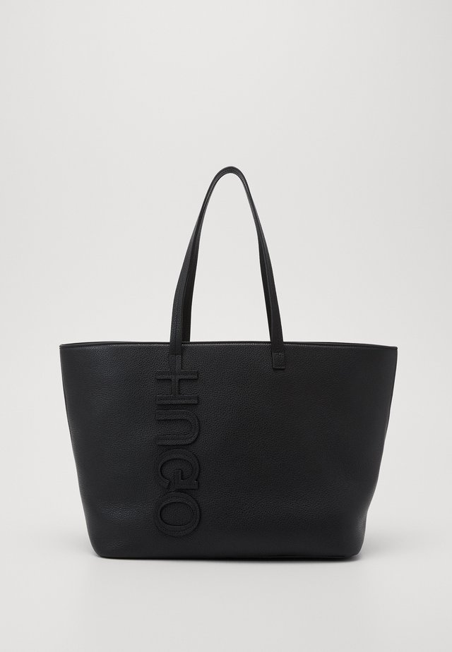 CHELSEA  - Shopping bag - black