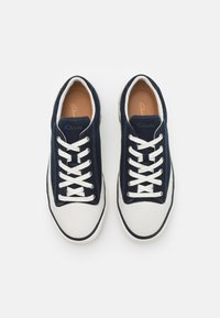 Clarks - ACELEY LACE - Sneakers - navy - 3