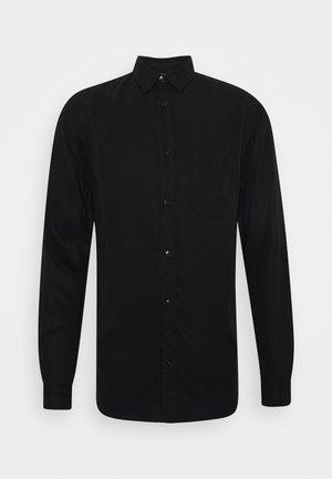 HENDRIX - Shirt - black