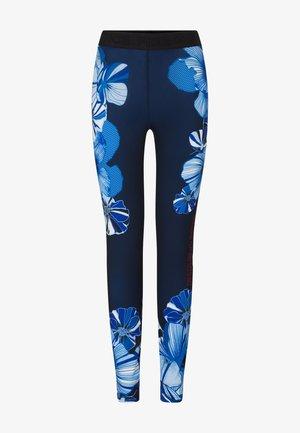 TAMIRA - Collants - blau