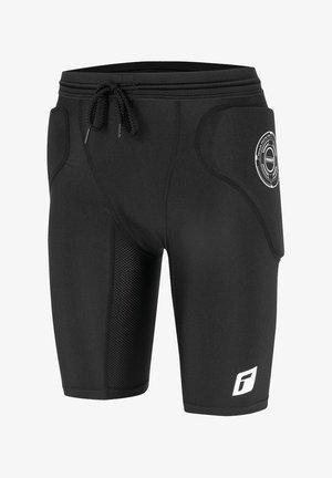 COMPRESSION - Shorts - 7700 black