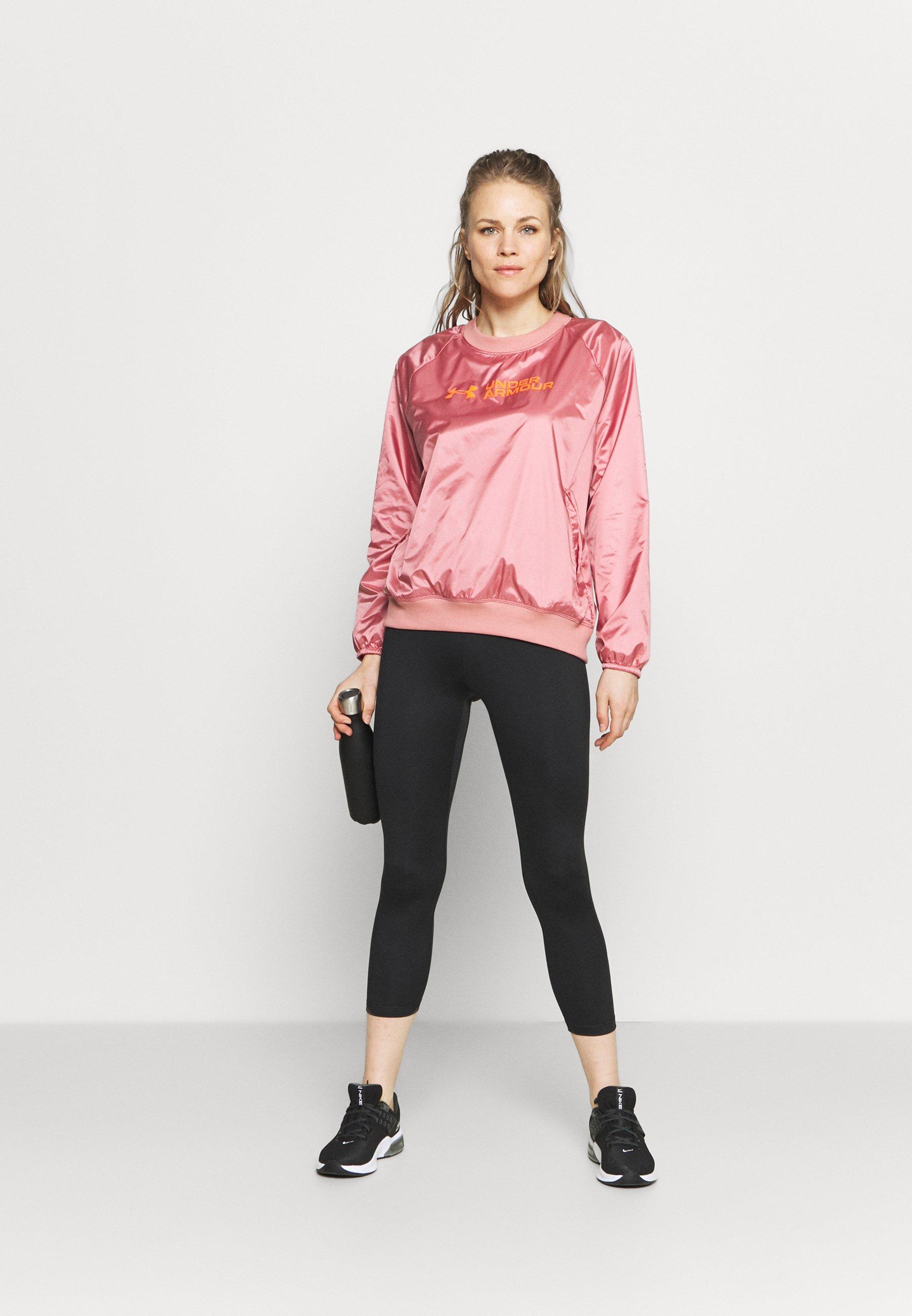 Women RECOVER SHINE CREW - Sweatshirt