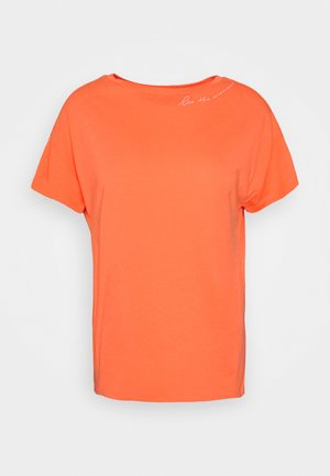 STICKY MOMENT - Print T-shirt - fresco