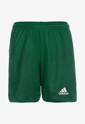 PARMA PRIMEGREEN FOOTBALL 1/4 SHORTS - Krótkie spodenki sportowe - green