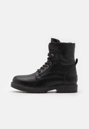 AVIATOR - Veterboots - black