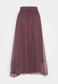 Saint Tropez - CORAL SKIRT - A-line skirt - huckleberry - 1