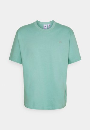 PREMIUM TEE UNISEX - Basic T-shirt - hazy green