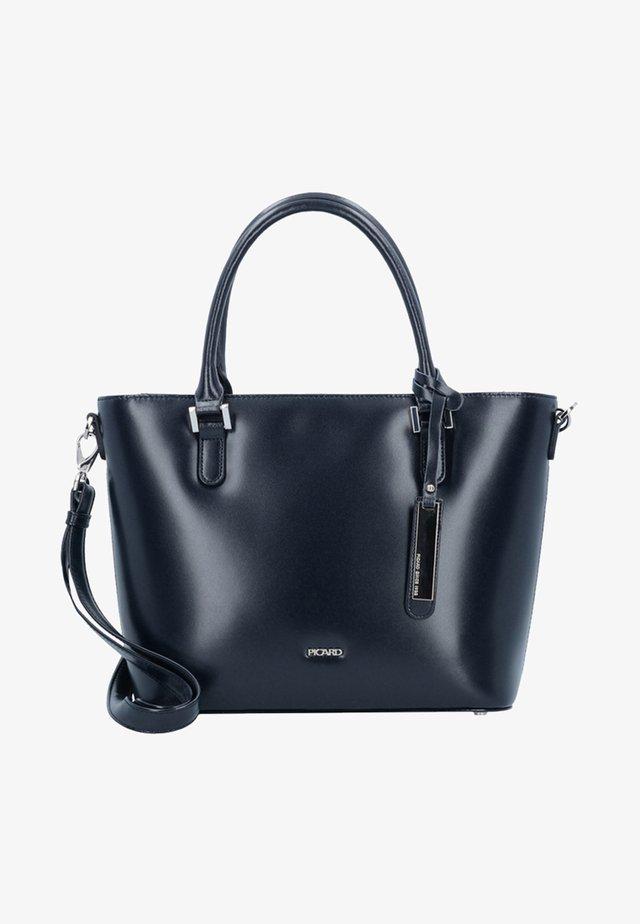 BERLIN - Handbag - blue