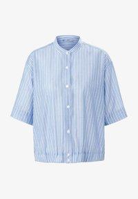 Uta Raasch - Button-down blouse - marine - 5