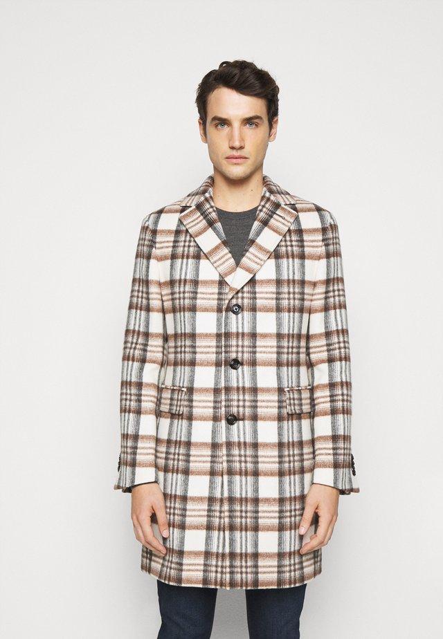 WILKO - Klasický kabát - beige