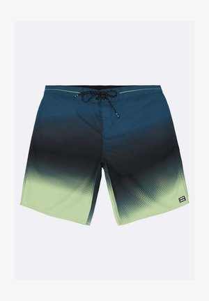 RESISTANCE OG - Swimming shorts - black