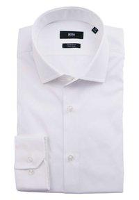 BOSS - REGULAR FIT  - Formal shirt - weiß - 1