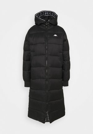 HEDITH - Zimní kabát - caviar