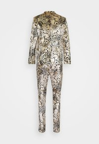 Twisted Tailor - STEELE SUIT - Suit - champagne - 13