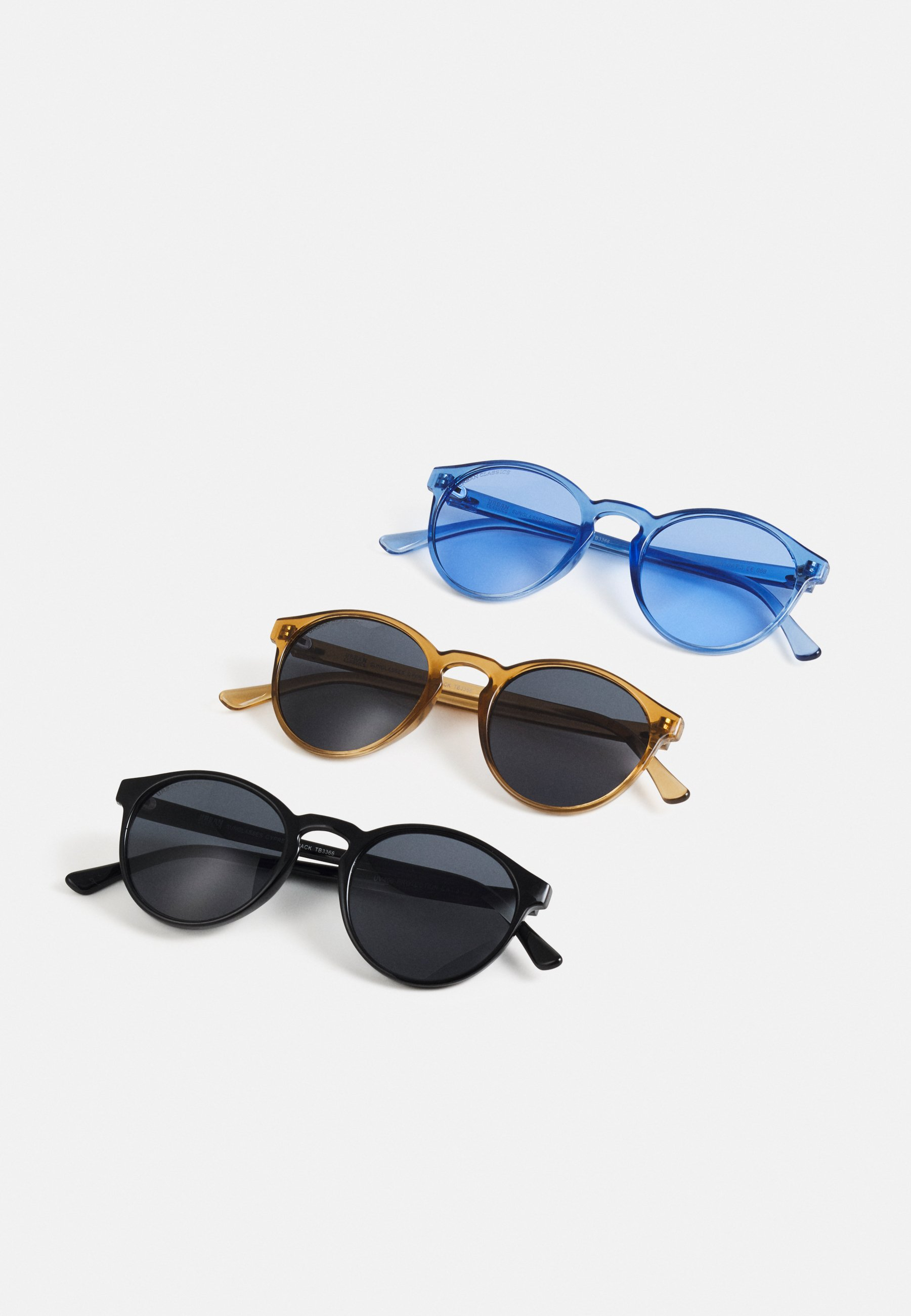 Men SUNGLASSES CYPRES 3 PACK - Sunglasses