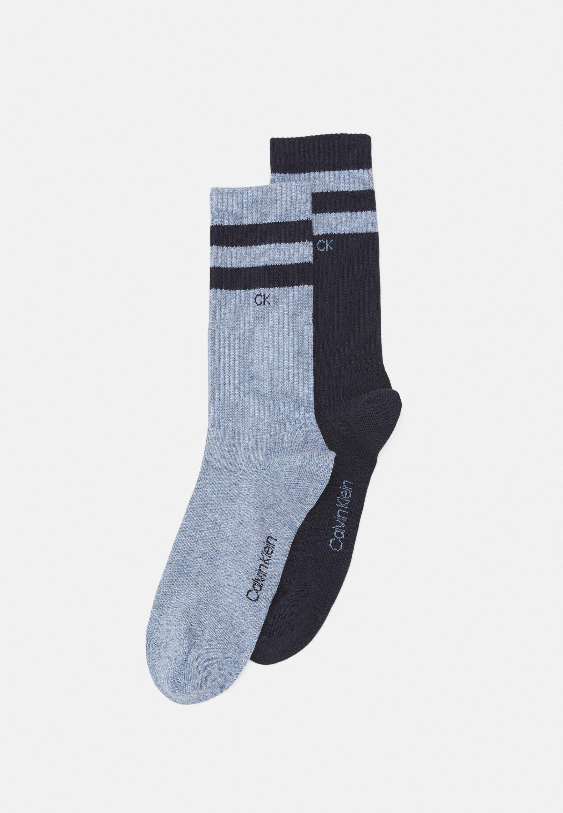 Men SOCK 2 PACK UNISEX - Socks